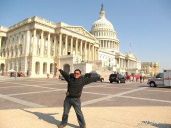 Went to Washington DC as part of the UP Medchoir tour leg in the Baltimore-DC area