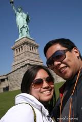 Ms. Liberty!
