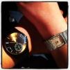 His & Hers Skagen Watches