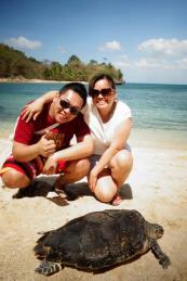 Turtle Island, Guimaras