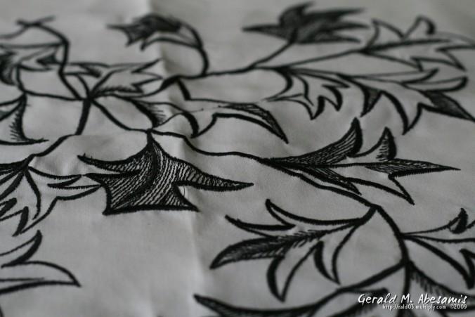 Tapestry at Antonio's Tagaytay
